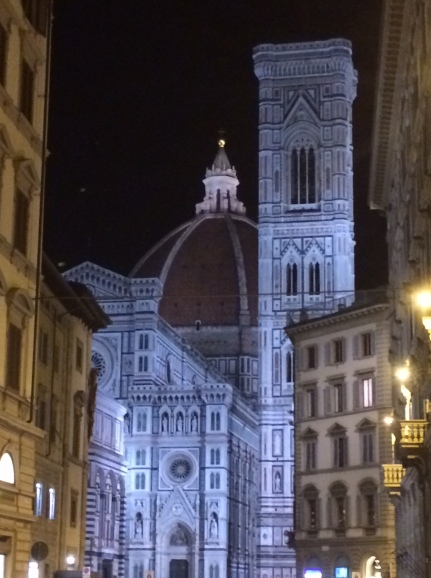 breathtaking Florence