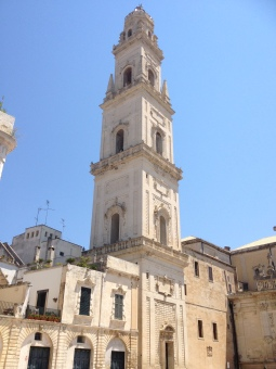 Roman Catholic Archdiocese of Lecce