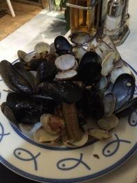 frutti di mare