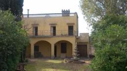 Villa Giustini view of front