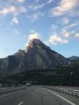 Italian road maintenance