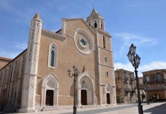 Duomo-Lucera